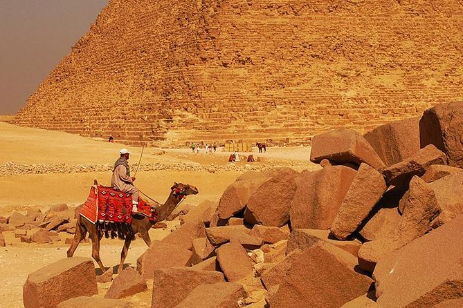 Tour to Cairo 1 Day by plane from Hurghada
