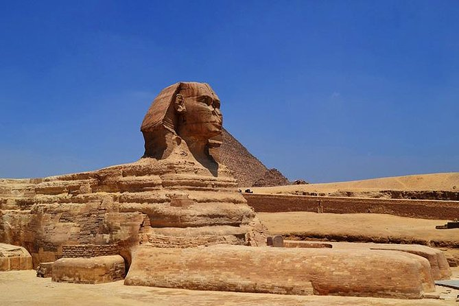 Tour to Cairo 1 Day by bus from Hurghada