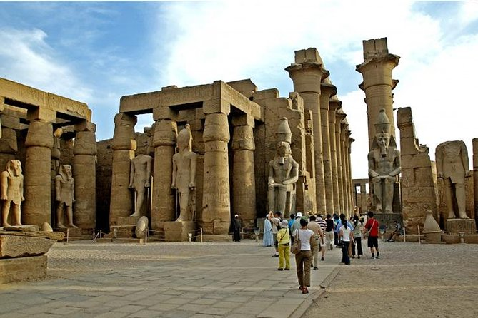 Luxor 2 Days by Car from Hurghada