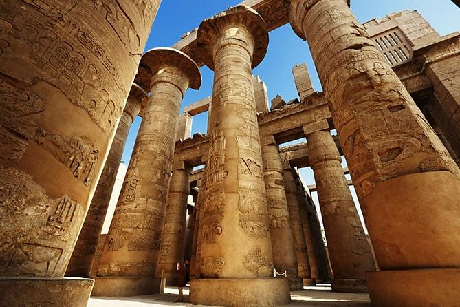 Luxor to Aswan ( 8 Days - 7 Nights ) 5-Stars Nile Cruise & Guided Sightseeing photo 4