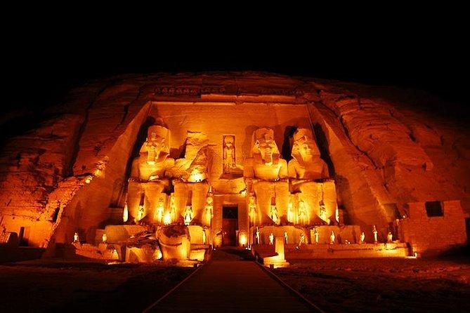 Abu Simbel 2 Days from Cairo