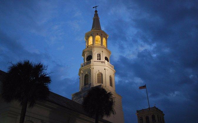 Ghosts of Charleston Walking Tour