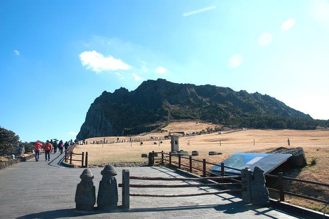 UNESCO Day Tour in Jeju Island