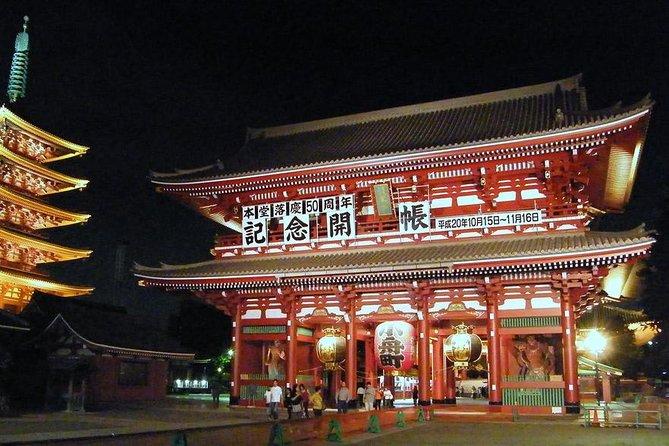 6-nat Tokyo, Mt. Fuji, Hakone og Kyoto Tour med Bullet Train Transport