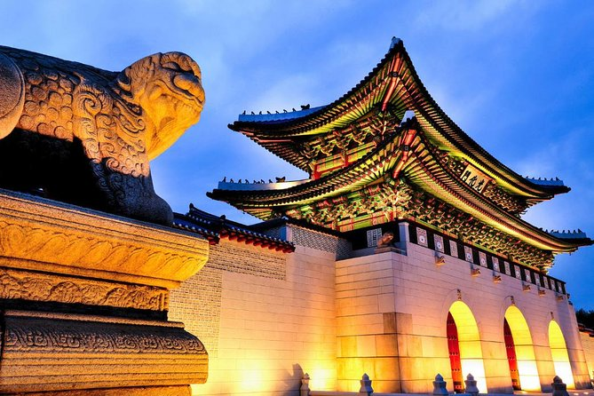 9-dages Tokyo og Seoul højdepunkter fra Tokyo