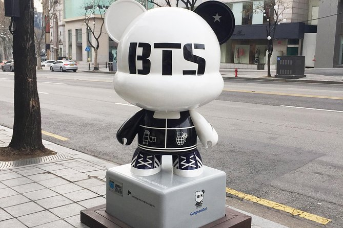 [Small Group] K-Pop Tour - Stor fan af BTS