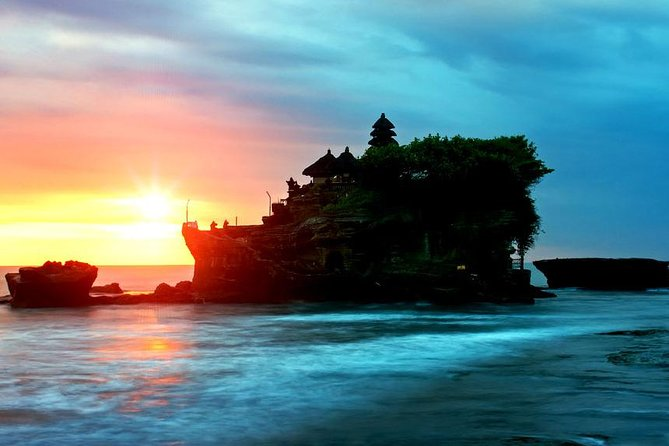 Private Tour: Tanah Lot at Sunset