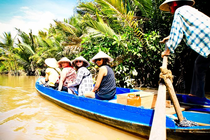 Saigon: Mekong Delta Day Cruise