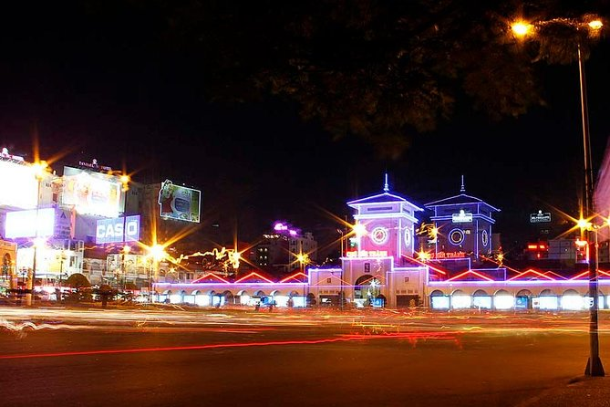 Saigon: Ho Chi Minh City and Surrounding