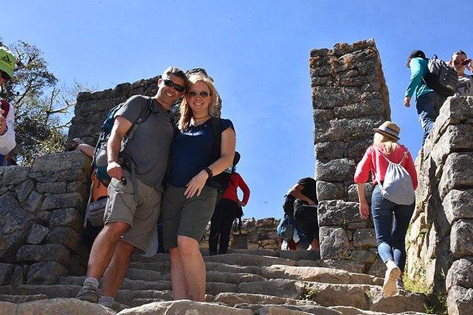 Machu Picchu Trail 4 Days