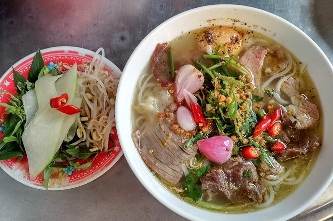 Eco Cooking Class and Basket boat tour from Da Nang city