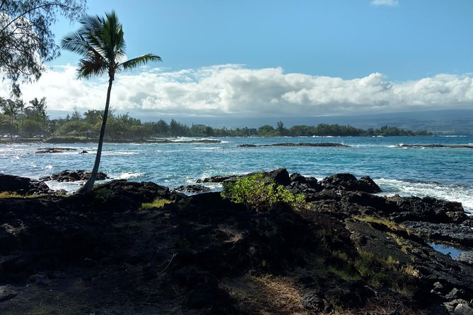 From Hilo 5 Hour Custom Private Tour where you can see and do what you want