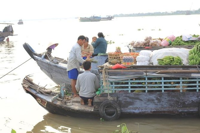 Small-group Mekong Delta - Cai Be Village (Day Trip)