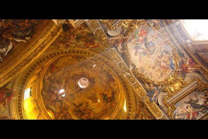 Baroque Churches of Rome Walking Tour