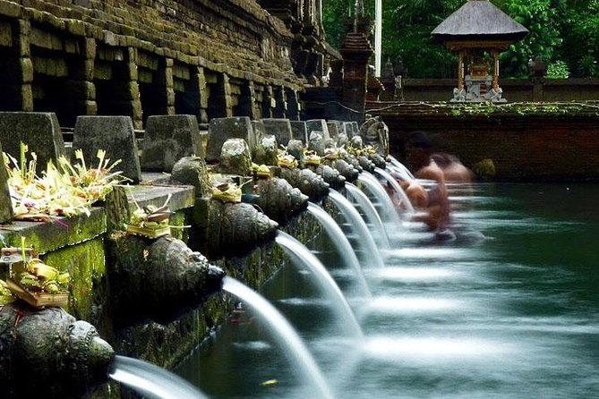 Bali Tour Sightseeing As You Go