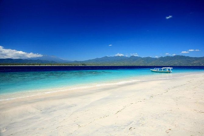 7 Days explore Bali and Gili Trawangan including Hotel