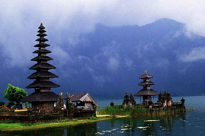 3 Days Sightseeing to the Famous Place in Bali