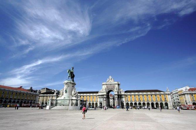 Historic Lisbon Tour