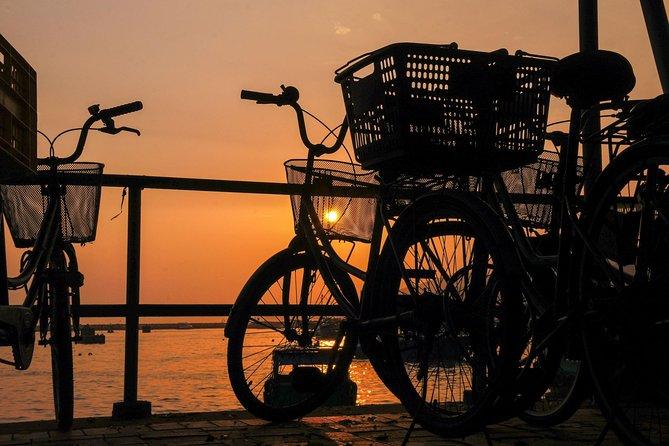 Enjoyable Bike Ride around Nyaung Shwe Country-side