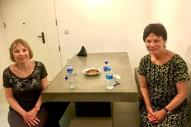 Cingapura Foodsters Street Hawker Food Início Experiência de jantar - Hotel Transfers