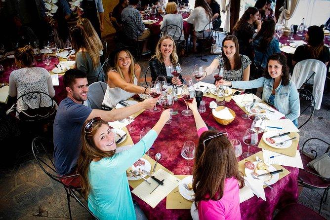 Florence 2 Taste of Tuscany