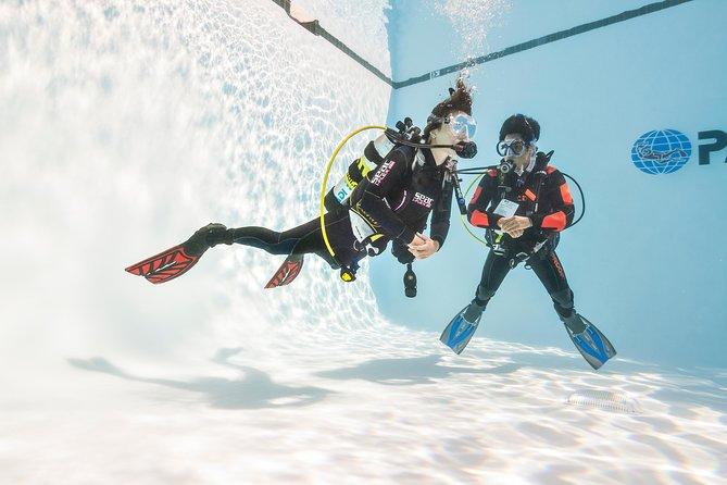 2 Day PADI Scuba Diver Course, Puerto Rico, Gran Canaria