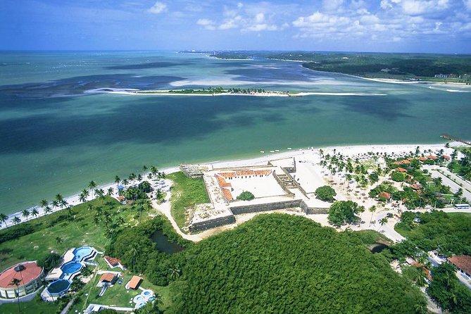 Viagem de um dia para Igarassu e Ilha de Itamaracá de Recife