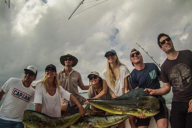 Inshore Fishing Private Tour from Punta Mita