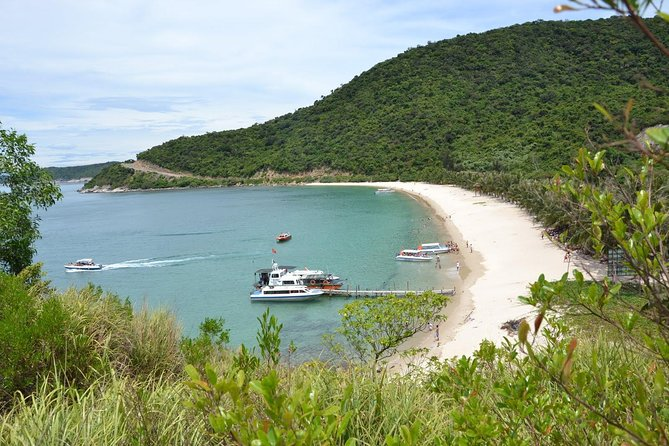 Cham Island Trip by Speed Boat including Snorkeling from Hoi An or Da Nang