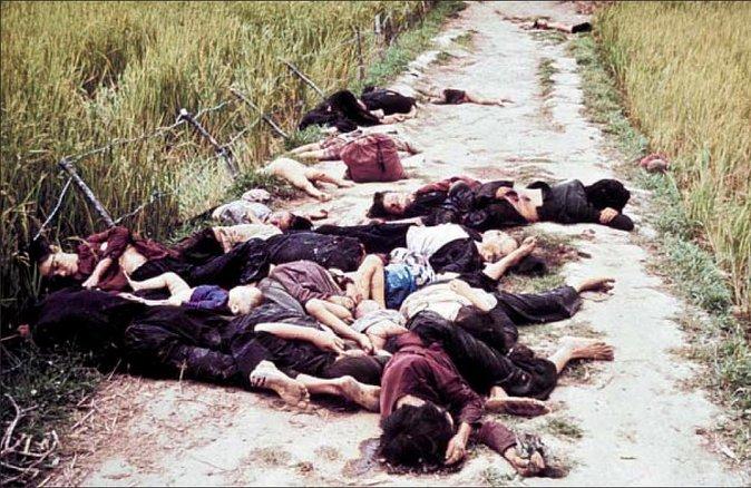Private tour: Hoi An - My Lai massacre Site 1 day