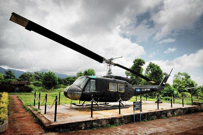 2 days: Hoi An - Hue - DMZ Historical Tour