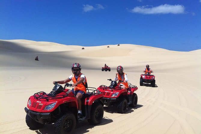 Sandboarding and Quad Biking Full Day Tour from Cape Town photo 2