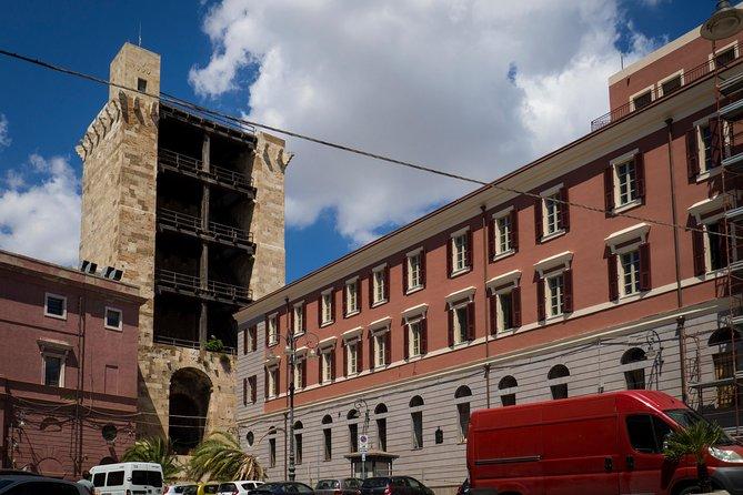 Lo mejor de Cagliari Walking Tour