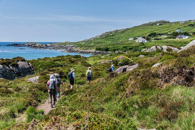 Ring of Kerry Hike - 8 Day Self-Guided Tour