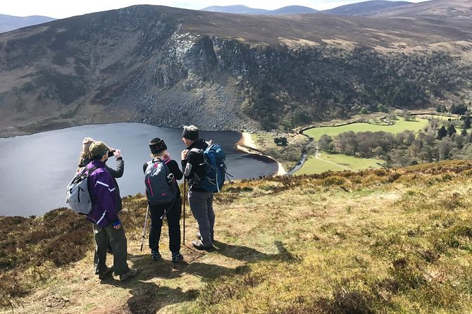 Wicklow Way 5 Day Self Guided Hike