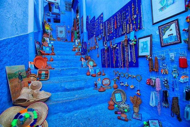 1 Day Trip To Chefchaouen From Fez