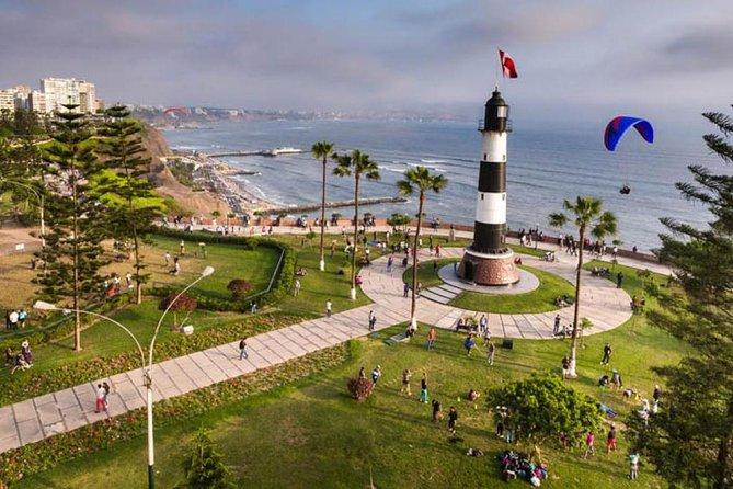- Lima, PERU