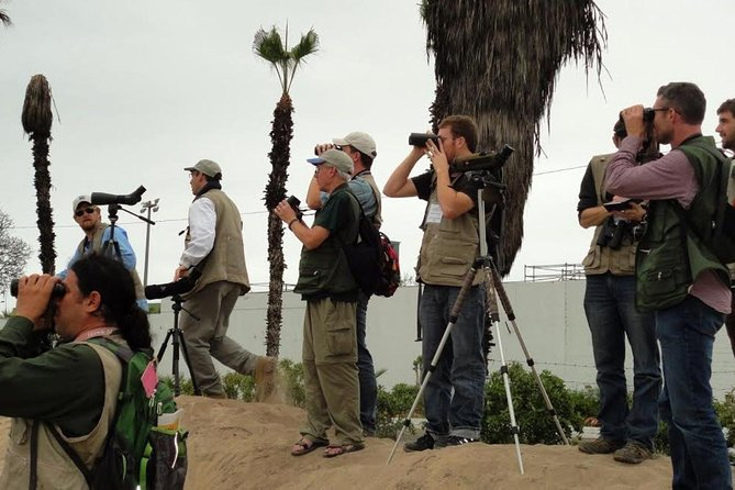 Private Birdwatching and nature trekking Tour