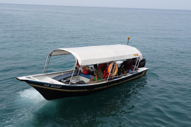 3D 2N Tour Kuala Lumpur-Camerons-Taman Negara -Perhentian Islands drop off