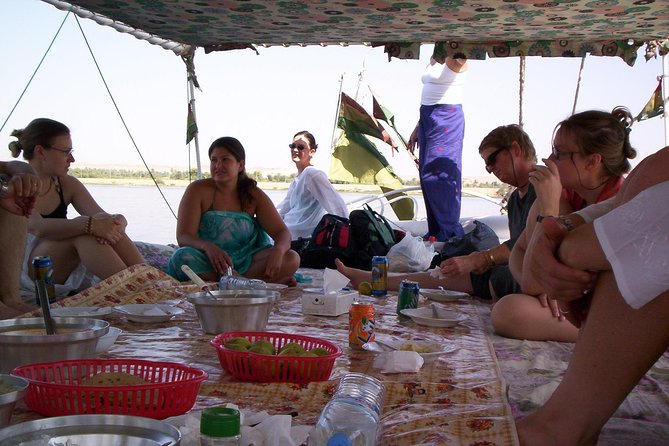 15-Day Felucca, Dahab and Jordan tour photo 1