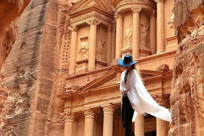 12 Day Egypt and Jordan Group Tour