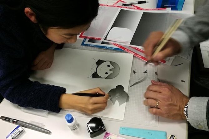 Learn to Draw Manga from a Professional Manga Artist! photo 1