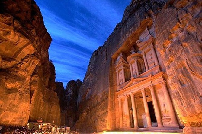 Petra day trip from Aqaba 2