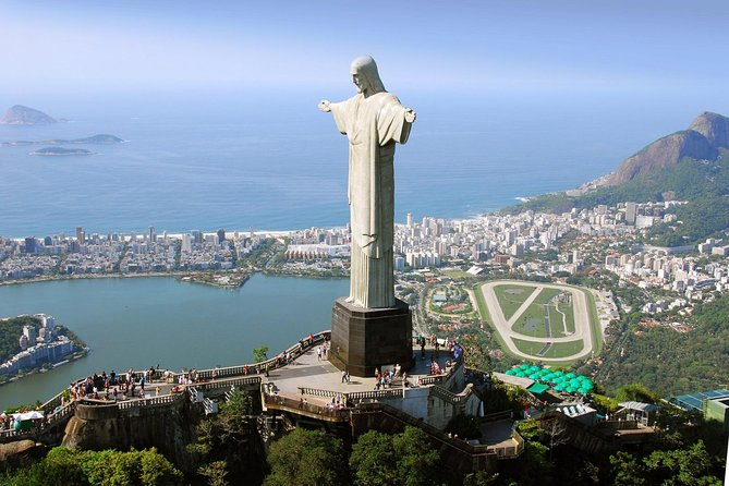 2 Days in Rio: City Tour & Brazilian Caribe