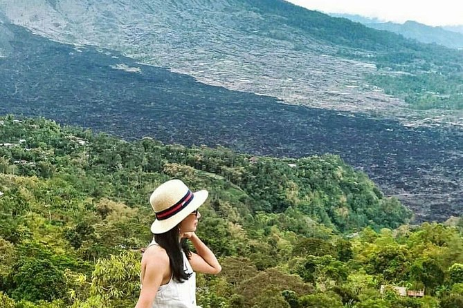 Bali Volcano kintamani and Ubud full-day tour