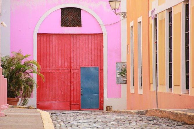Old San Juan Photography Workshop