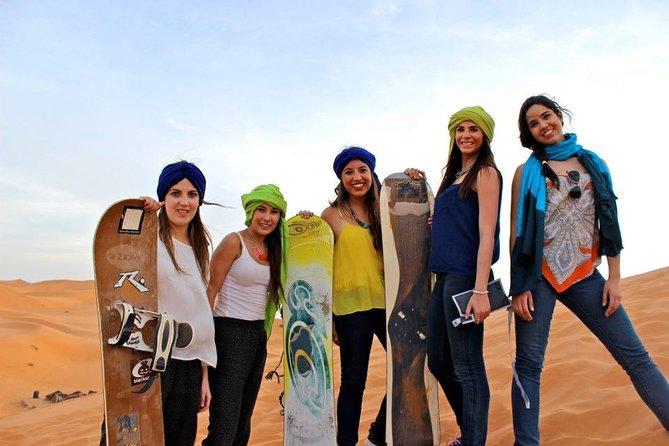 Small Group Tangier Sahara Marrakech 4days