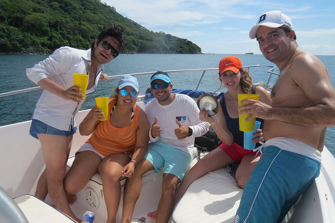 Full day Private Tour to Taboga Island departing from Panama City photo 4