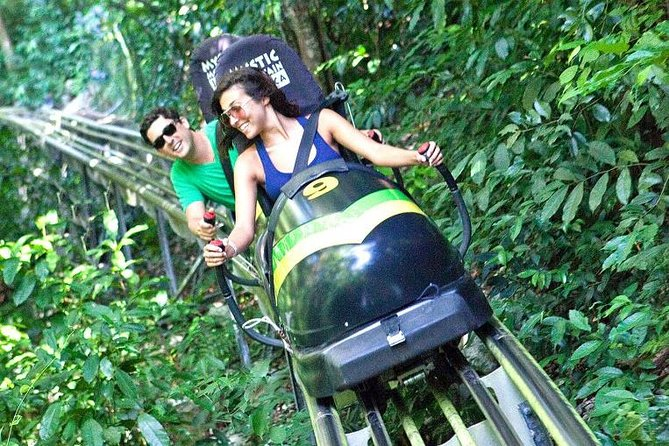 Jamaica Bobsled Adventure Tour from Port Antonio photo 1