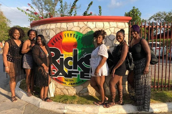 Negril Beach Experience & Rick's Cafe from Ocho Rios photo 5